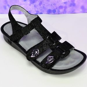 Alegria Gladiator Sandals KLE-676